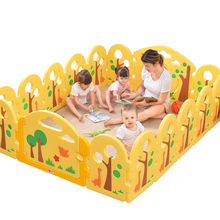 Babyfond 14 2 pcs Baby Fencing For Children Game Crawling