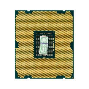 Image 3 - Intel Xeon E5 2650L V2 Desktop Processor 2650L V2 Ten Cores  1.7GHz 25MB L3 Cache LGA 2011 Server Used CPU