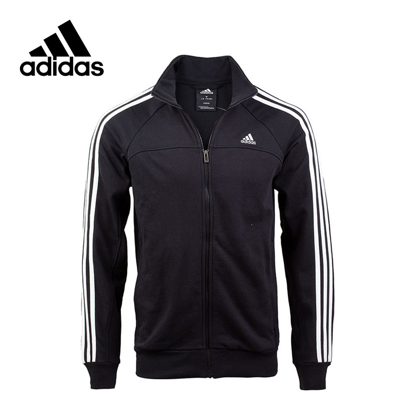 Adidas Original New Arrival Authentic Performance Men's Breathable Jacket Sportswear X21108 брюки спортивные adidas performance adidas performance ad094ewuof95