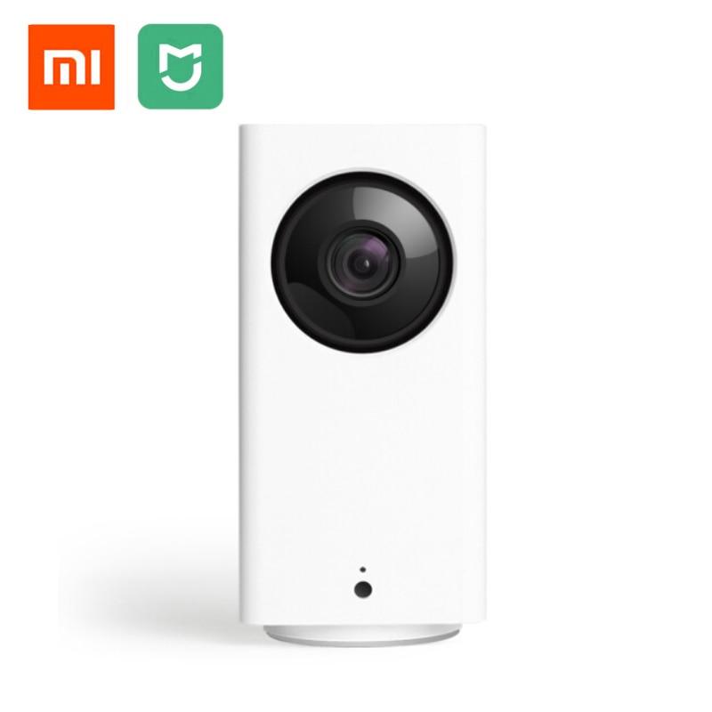 Xiao Mi Цзя dafang smart ip Камера 110 градусов 1080 P FHD интеллектуальные системы безопасности WI-FI Cam Ночное видение для MI приложение Home