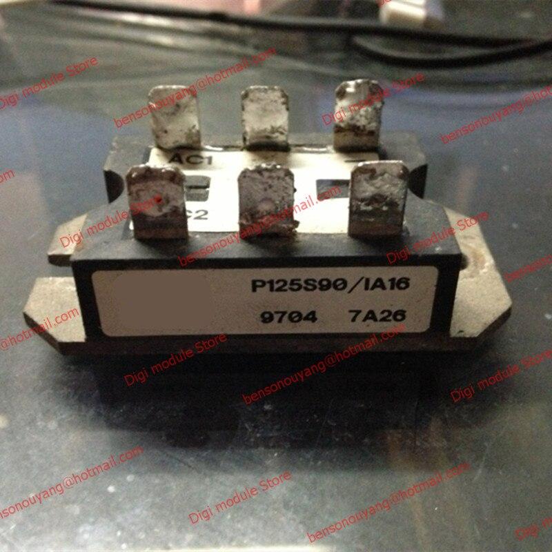 P125S90/1A16 P125S90 1A16 moduleP125S90/1A16 P125S90 1A16 module