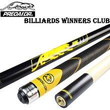 PREOAIDR три секции BK3 пуансон и прыжок кий 13 мм наконечник Спортивная ручка 148,5 см длина Сделано в Китае