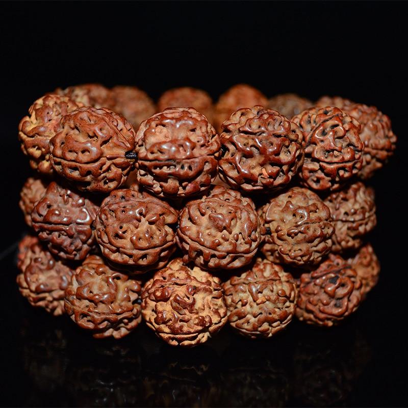 Bodhi Seed Mala Bracelet 2