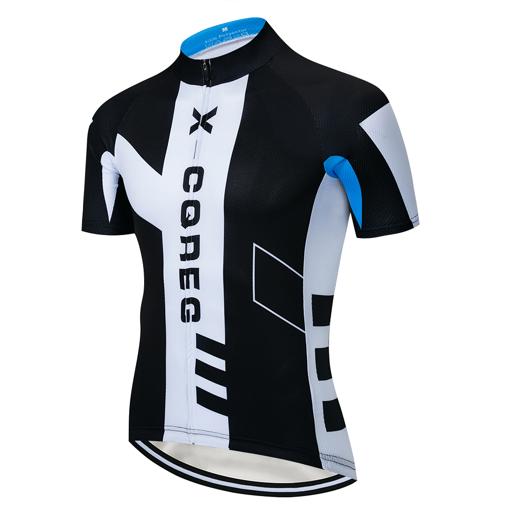 Cycling jersey 2019 New Pro Team Summer Jerseys Short Sleeve <font><b>Bike</b></font> Bicycle Clothes Cycling <font><b>Equipment</b></font> Ropa Maillot Ciclismo Hombre image