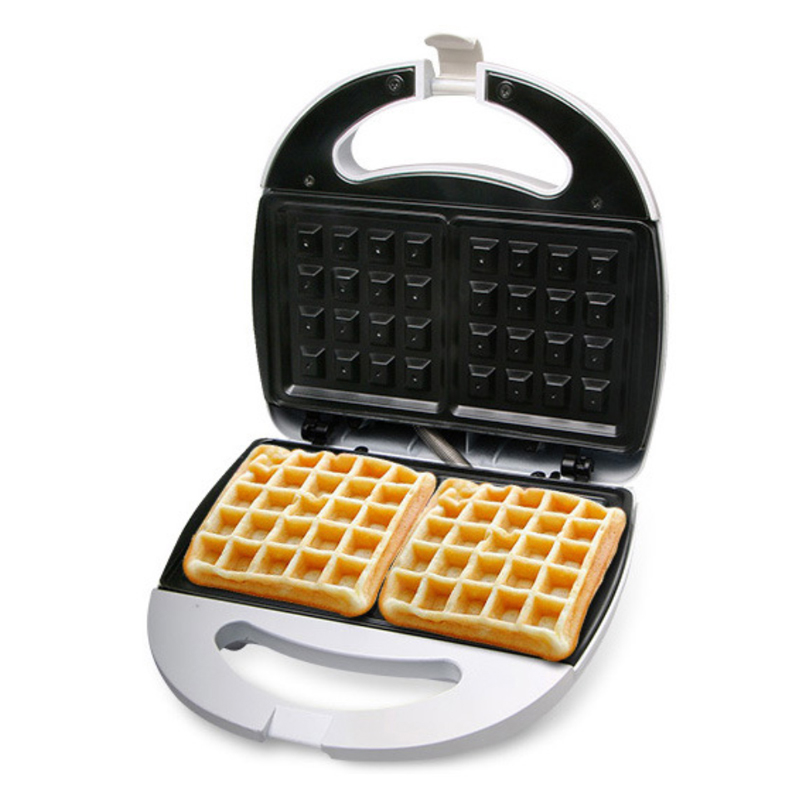 Multi Function Waffle Maker Stainless Steel Cake Maker Heart Shape 220V/50HZ cukyi household electric multi function cooker 220v stainless steel colorful stew cook steam machine 5 in 1