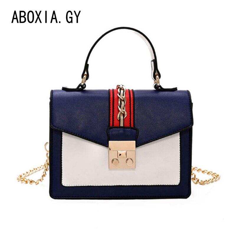 Women Handbags fashion women messenger bags flap crossbody bag sling chain shoulder bolsa high quality small handbags 3V3234 messenger bag