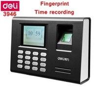 Гастроном 3946 распознавания отпечатков пальцев время записи посещаемости машины usb флеш накопитель для хранения Time Machine Бесплатная доставка