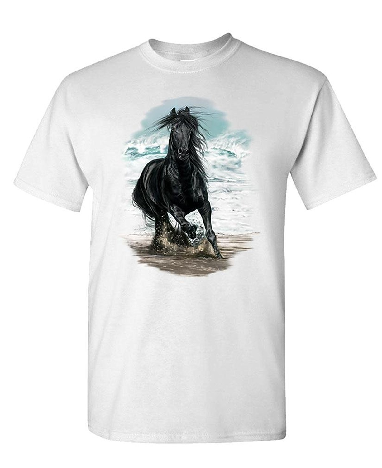Top design short sleeve cotton party shirts on the beach for Print photo on shirt