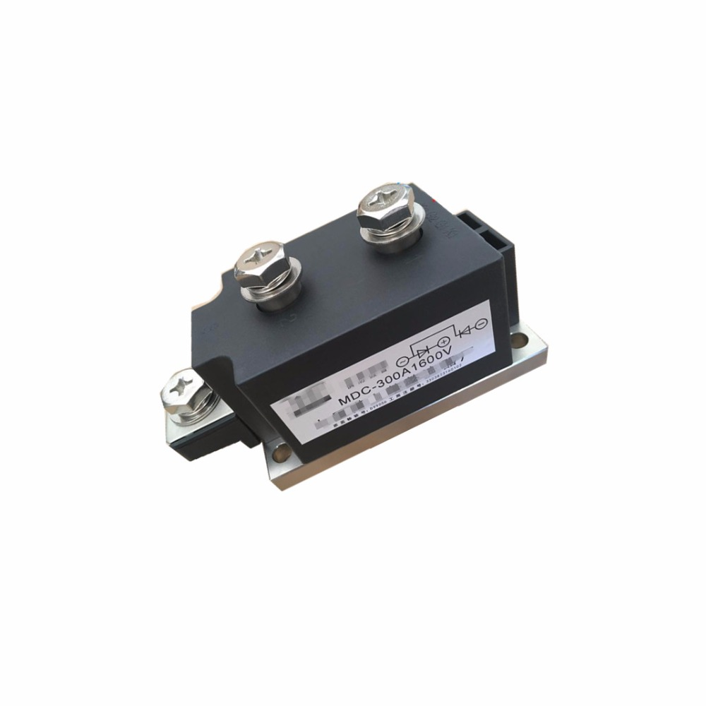 Ordinary rectifier module   MDC200A  1600V , 250A  1600V ,  300A 1600V ,   500A1600V , brand new original japan niec indah pt200s16a 200a 1200 1600v three phase rectifier module