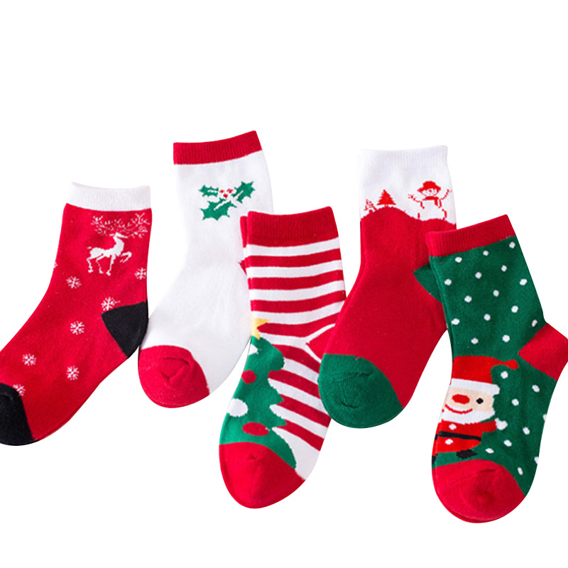 Online Get Cheap Kids Christmas Socks -Aliexpress.com | Alibaba Group