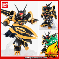 100% Original BANDAI Tamashii Nations NXEDGE STYLE [DIGIMON UNIT] Action Figure - Alphamon from