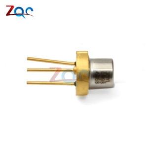 Image 2 - SLD3232VF 405nm fioletowy/niebieski 50mW D5.6mm dioda laserowa typu M dla SONY