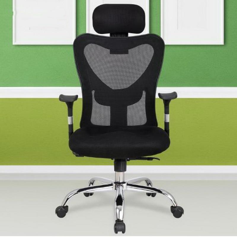 240312 / 스테레오 두꺼운 쿠션 / 가정용 사무실 의자 / - 가구 - 사진 2