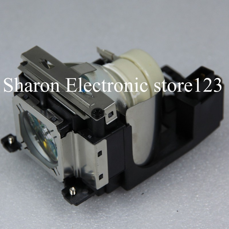 ФОТО  Projector Lamp with Housing POA-LMP132 / 610-345-2456 for EIKI LC-XBL20/LC-XBL25/LC-XBL30 Projector 3pcs/lot