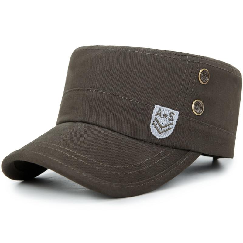 3460e4587f58b6 100% Cotton Brand Mens Baseball Cap Blank Dad Hat Women Snapback Caps Bone  Hats For Men Solid Sun Hat Gorras Flat Plain Caps