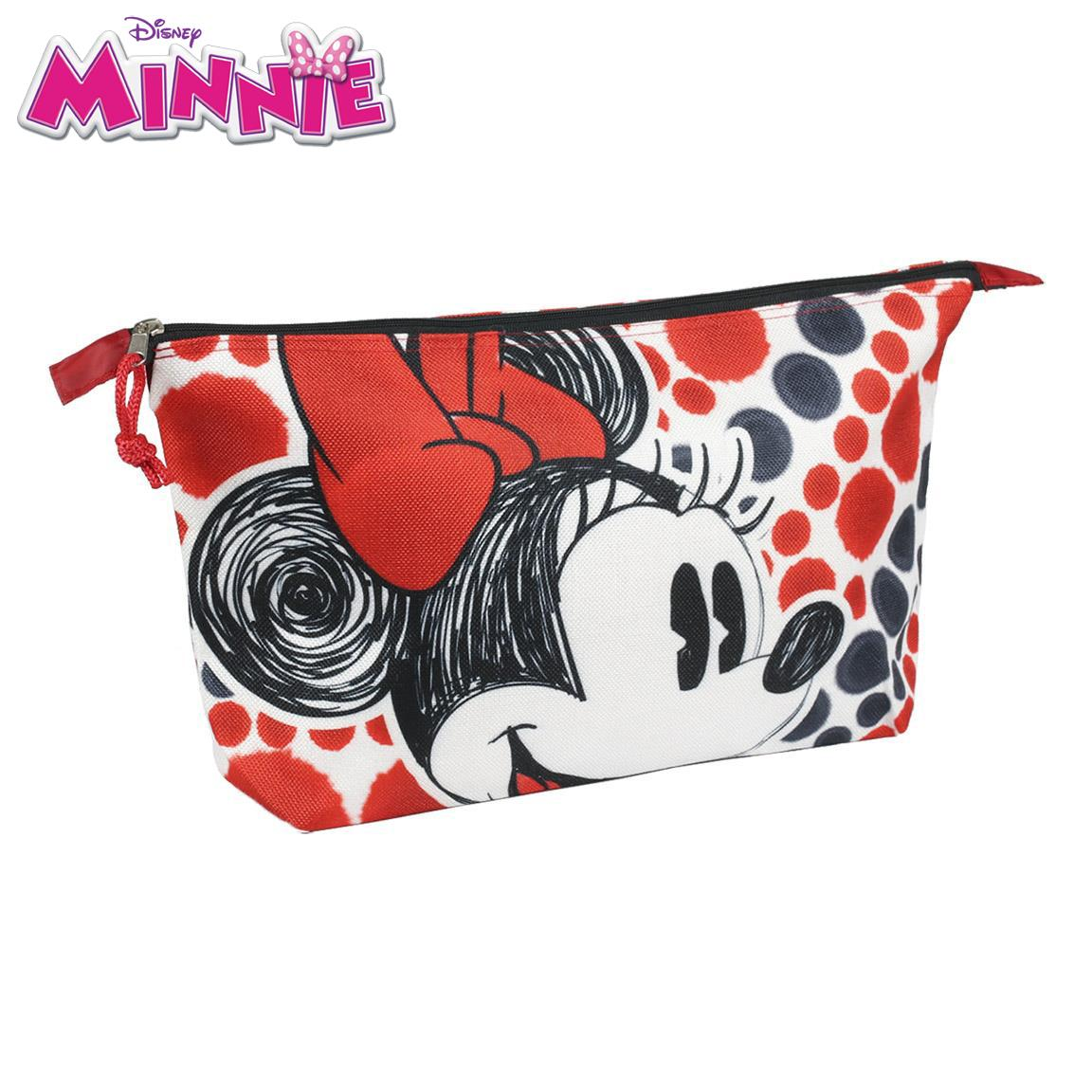 Cosmetic Bag Set Personal Care/travel Minnie