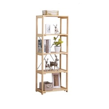 Rangement Boekenkast Mobilya Mueble De Cocina Dekoration Shabby Chic wooden Retro Furniture Decoration Bookcase Book Case Rack