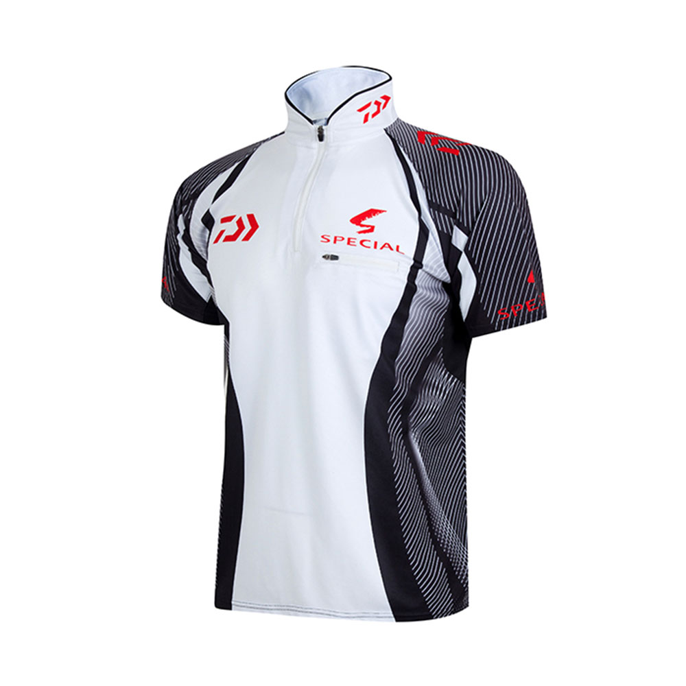 daiwa fishing shirt Clothes for outdoor Shirt camisa daiwa ...