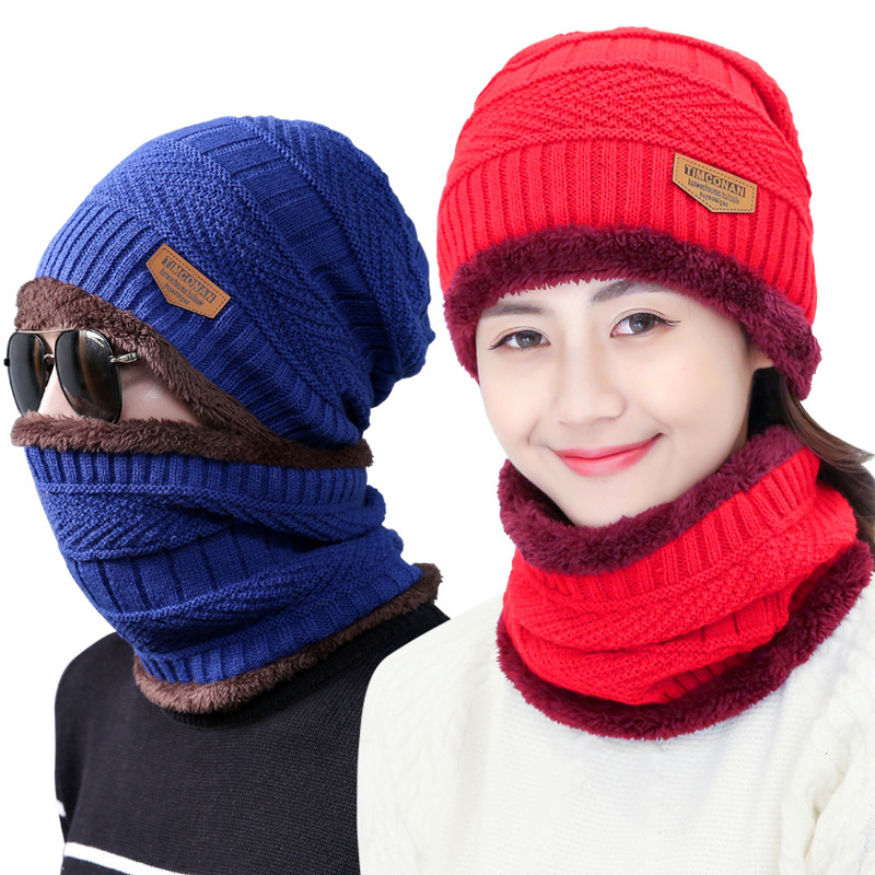 Fashion Warm Cap Beanies Winter Hat For Women Men Wool Hat 55-60CM Unisex Cap Beanie Knitted Caps Outdoor Sport Warm Hat KYY8078 women s winter hats for men skullies beanies warm cap fashion solid colors outdoor caps unisex elastic beanies kintted wool hat