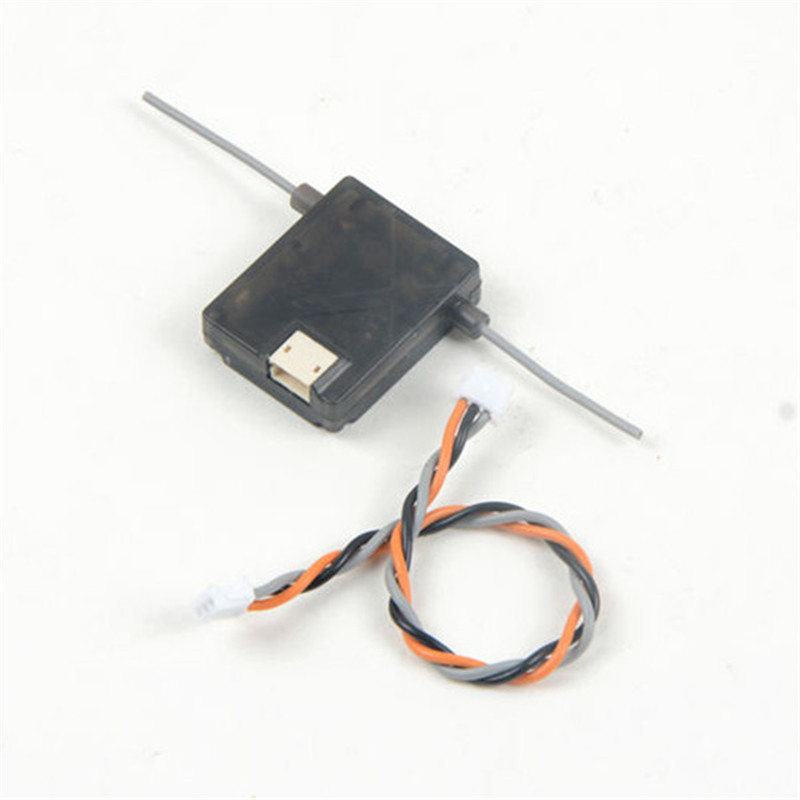 2.4GHz Self-frequency Satellite Receiver With High Speed Support For DSMX DSM2 11MS 22MS