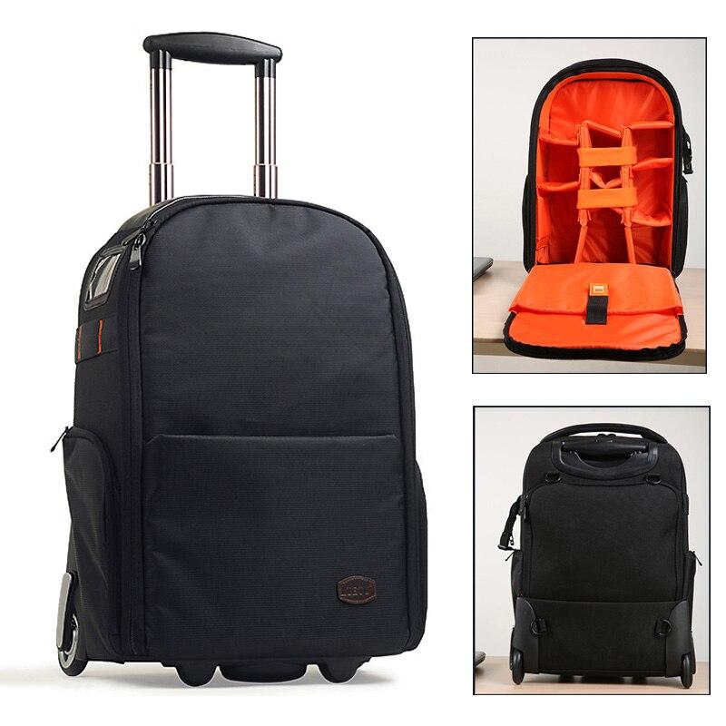 Рюкзаки тележки для путешествий ашан чемоданы киев