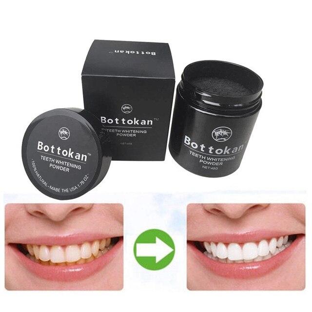 Nova Chegada De Clareamento Dos Dentes Dentes De Carvao Carbono
