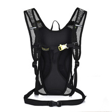 YUETOR 12L Cycling Bicycle Bike Bag Outdoor Hydration Vest Hydration Pack Backpack for Trail Marathoner Running Race
