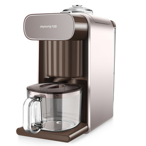 Image 4 - New Joyoung K1/K61 Multifunction Coffee Soymilk Maker Household Office Soybean Milk Machine Smart Appointment Cleaning Blender