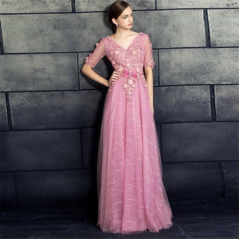 Evening     dresses   vestidos de festa Prom   dresses   robe de soiree abendkleider quinceanera vestidos de novia robe de mariage TK683