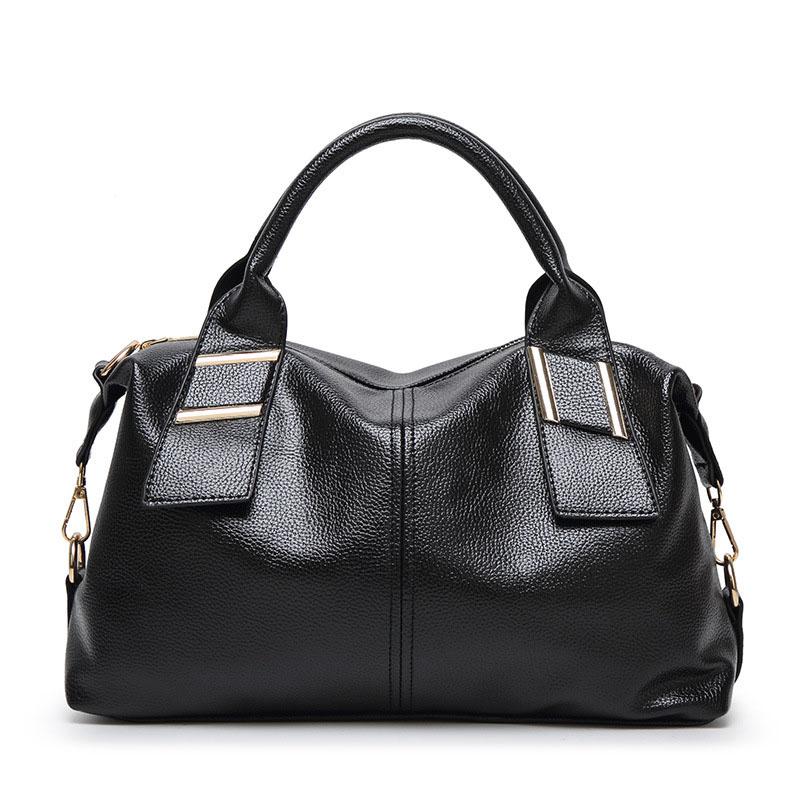 Women Handbag Ladies Female PU Leather Bags 2017 Handbags Shoulder Bag New Office Ladies Hobos Bag Totes c*c messenger цена