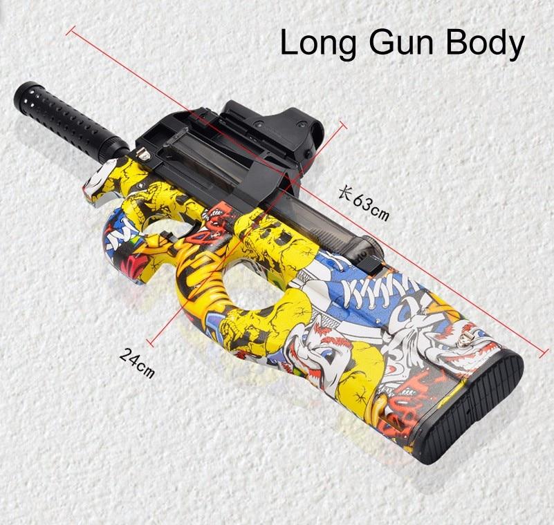 Armas brinquedo
