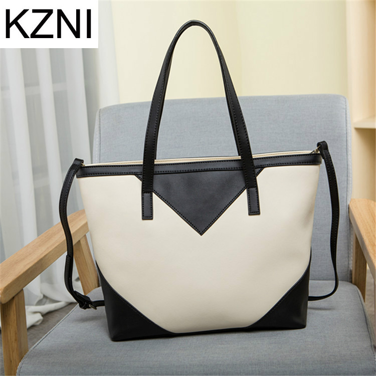 KZNI woman bags 2017 bag handbag fashion handbags crossbody bags for women bolsas femininas bolsas de marcas famosas L011302