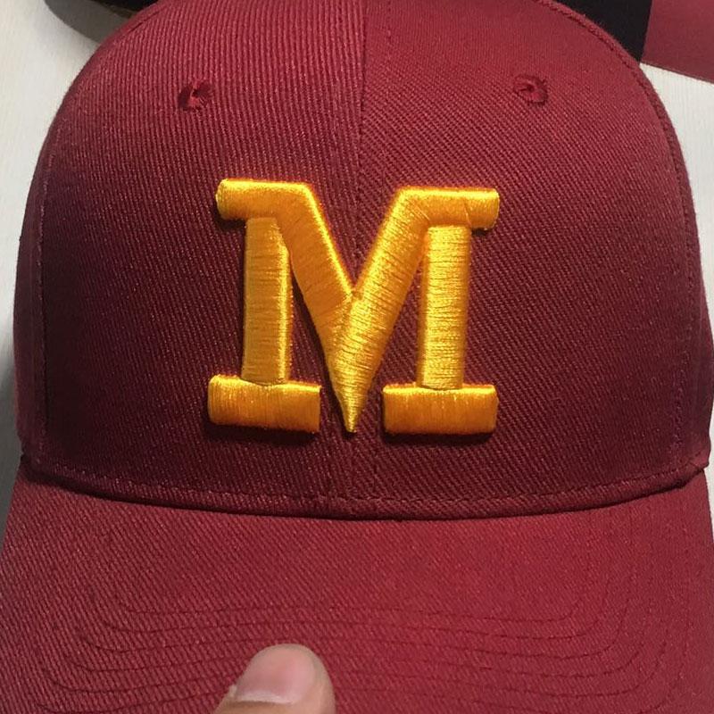 Image 3 - factroy price!free shipping!custom baseball cap,adult custom caps snapback children cap custom,make your design-in Men's Baseball Caps from Apparel Accessories
