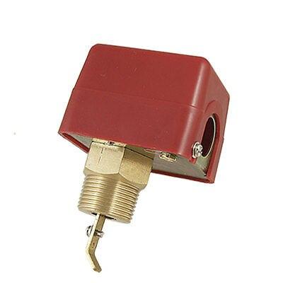 AC 250V 15A SPDT G1 Cooling System Water Flow Valve Paddle Control Switch HFS-25AC 250V 15A SPDT G1 Cooling System Water Flow Valve Paddle Control Switch HFS-25