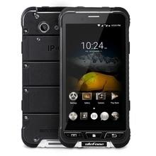 Ursprüngliches Ulefone Rüstung MTK6753 Octa-core Android 6.0 Handy 4,7 Zoll 3G RAM 32G ROM Wasserdicht IP68 Robusten Smartphone OTG