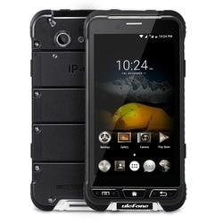 Original Ulefone Armor MTK6753 Octa Core Android 6.0 Mobile Phone 4.7 Inch 3G RAM 32G ROM Waterproof IP68 Rugged Smartphone OTG