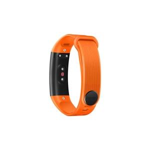 Image 5 - Оригинальный Смарт браслет Huawei Honor Band 3, в наличии, фитнес браслет с OLED экраном 0,91 дюйма и пульсометром, Push сообщение
