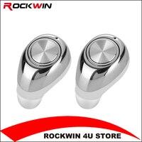 Mini Twins True Stereo Bluetooth Earphone Headphones Headset TWS Wireless Bluetooth Handfree Dual Stereo Earbuds