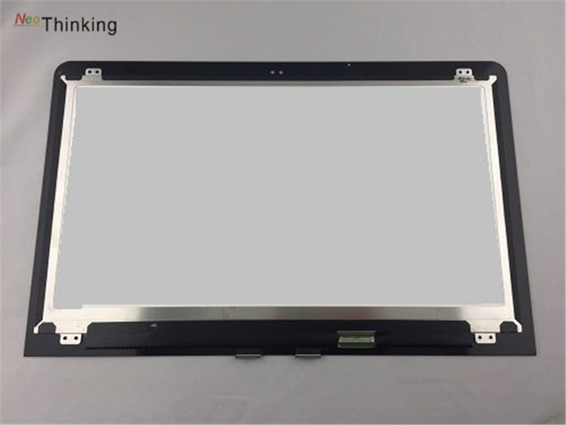 NeoThinking 10.1 lcd Assembly For HP Spectre X360 15-AP Lcd Digitizer Touch Screen Replacement 3840X2160 FREE SHIPPING free shipping 13 3 2560x1440 touch replacement screen for hp spectre xt 13t 3000 13t 3010