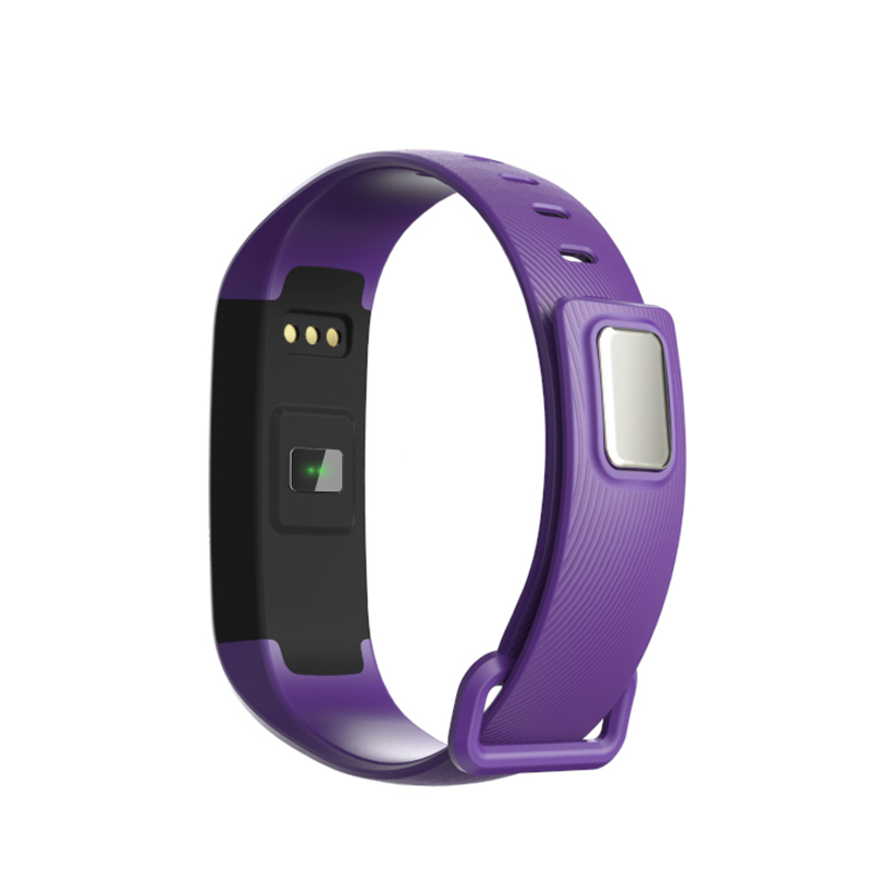 Smart Wristbands M2 Heart Rate Blood Pressure Oxygen Oximeter Tracker Sport Smart Band Fitness Tracker For iphone iOS Android