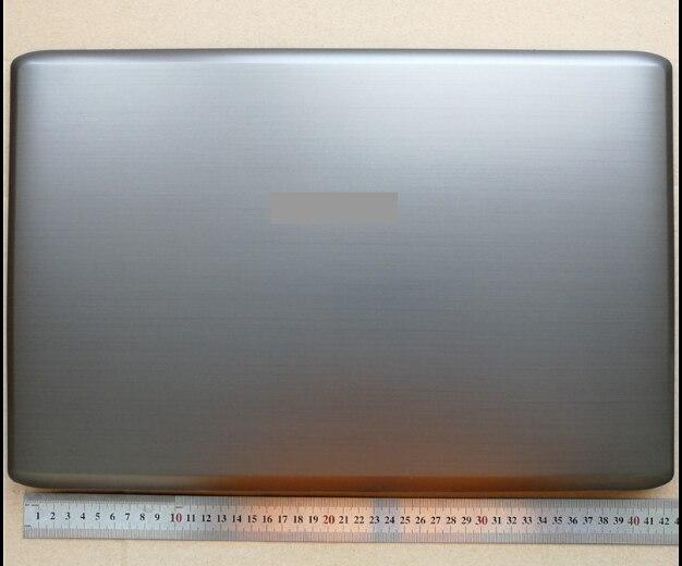 New laptop Top case base lcd back cover for Medion Akoya 17.3  13N0-BNA0902 sliver