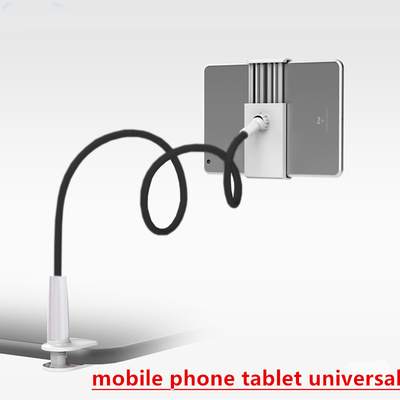 Holder Flexible Long Arms Phone Desktop Bed Lazy Bracket Mobile Stand Support for Cubot H2 S500 S550 X16 S Z100 Pro X17 X15 S600