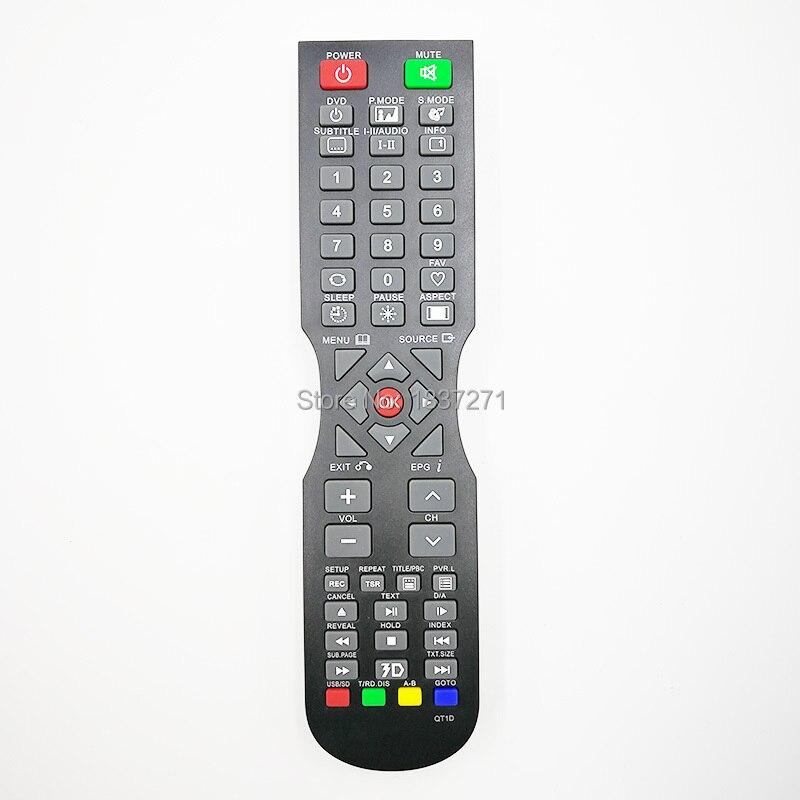 original remote control QT1D for soniq E32W13A-AU L32V12B-AU E16Z11A-AU E16Z11B-AU E22Z11A-AU E22Z11B-AU E22Z11C-AU lcd tv