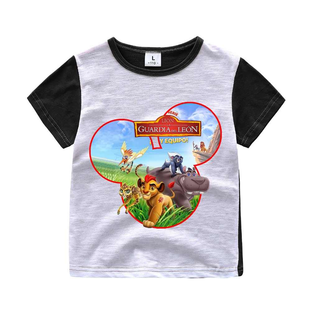 931a5df10ad2 Detail Feedback Questions about 2018 Children New Cartoon Guard Lion ...