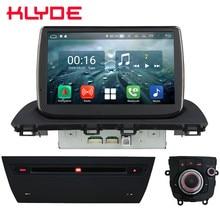 "9 ""IPS Octa Core 4G Android 8.1 4 GB di RAM 64 GB ROM RDS BT Car DVD Multimediale radio lettore GPS Glonass Per Mazda 3 Axela 2014-2018"