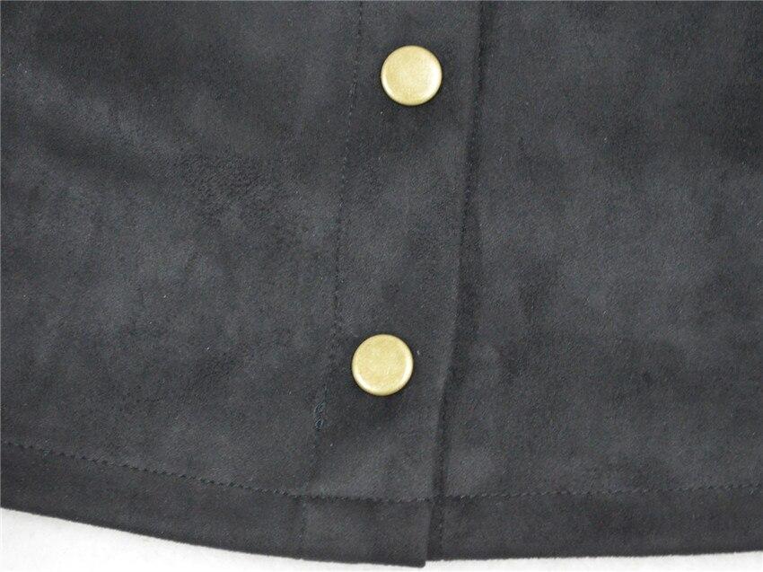 HTB1wjrRPpXXXXbuXFXXq6xXFXXXE - Spring Button Suede Leather Skirts JKP058