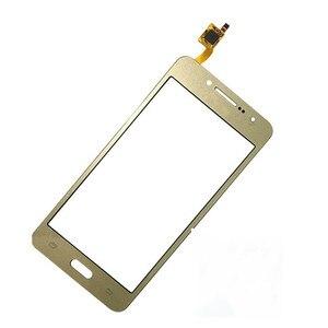 G532 Touch Screen Digitizer Sensor For Samsung Galaxy J2 Prime G532 SM-G532 SM-G532F G532F Front Glass Panel Replacement Parts