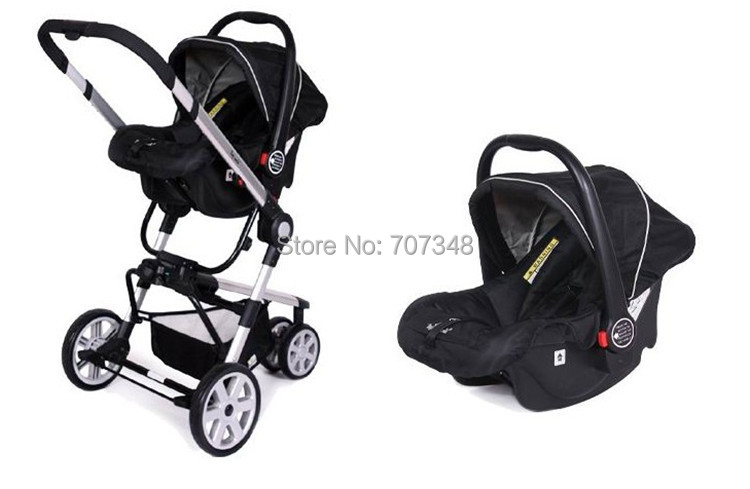 Small Folding Size,Easy to Carry,Newborn Carrycot,Car Seat,Baby Pram