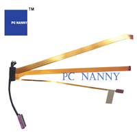PCNANNY FOR Lenovo THINKPAD X1 YOGA X1 Carbon Camera CABLE 01HY990 450.0A902.0001 test good