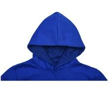 Basic Men's Hooded Sweatshirt (7 Colors)